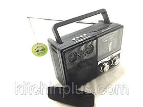 Радіоприймач NNS NS-7002-M