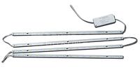 Набор для производства офисного светильника армстронг на основе светодиодов Epistar 32W