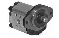 Шестеренные гидромоторы в алюминиевом корпусе Серия PGM500