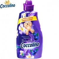 Ополаскиватель для белья Coccolino Creatinos Purple orchid & Blueberries 2л. ( 57 стирoк)