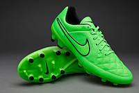Бутсы Nike Tiempo Genio Leather