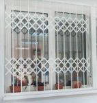 Решетки на окна, фото 1