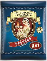 Кофейный напиток Петровская Слобода 3в1 Крепкий  25 шт