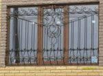 Решетки на окна, фото 5