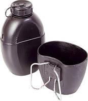 Фляга с чашкой Великобритания M58.