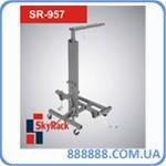 Мобильный стенд для установки дверей SR-957 Skyrack
