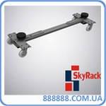 Тележка для транспортировки аварийных автомобилей SR-958 Skyrack