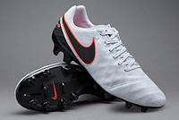 Футбольные бутсы Nike Tiempo Mystic V