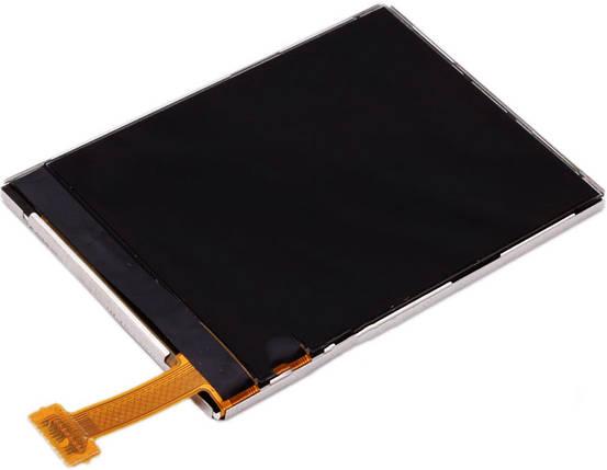 Дисплей NOKIA X3-00, X2-00, C5-00, 2710n, 7020 экран для телефона смартфона, фото 2
