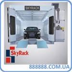 Покрасочная камера SR-908 SkyRack