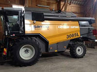 Зерноуборочный комбайн Sampo Rosenlew SR3085 Superior