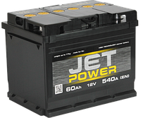 АКБ Jet Power