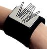 Новинка!!! Магнитный браслет для парикмахерских аксессуаров