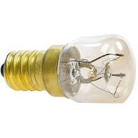 Замена лампочки освещения жарочного шкафа, духовки