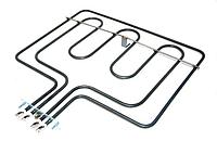 Замена высокотемпературного нагревателя (ТЭНа) гриля духового шкафа