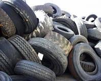 Исследование рынка утилизации изношенных шин