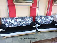 Новые диваны с Германии, мягкая мебель, диваны, 3+2