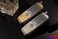 BMW X7 мобильный телефон на 3 Sim с большой батареей 5800Mah + фонарик