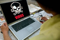 Восстановление работы компьютера после повреждения вирусами