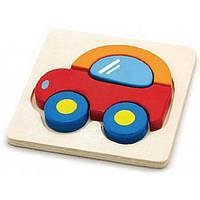 Viga Toys Мини-пазл Viga Toys Машинка (50172)