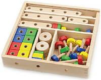 Viga Toys Конструктор Viga Toys (50490VG)