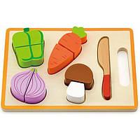 Viga Toys Игровой набор Viga Toys Овощи (50979)