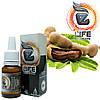 Жидкость для электронных сигарет eLife Индийский финик