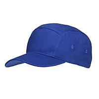 Бавовняна 5-ти панельна кепка, фото 1