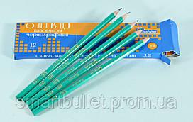 Графітний олівець Josef Otten 650HB