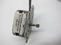 Двигатель шаговый бп 1,5 ф4,0/  5 Ом EM-326