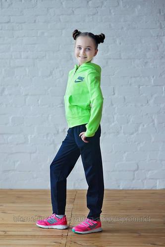 Костюм спортивный детский на девочку, подросток  Nike