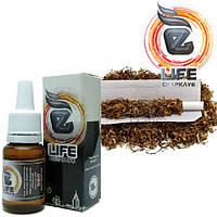 Жидкость для электронных сигарет eLife Резанный табак