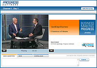 Организация онлайн-трансляций (Webcast)