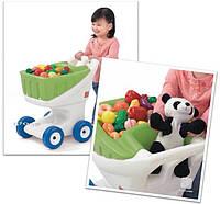 Детская Тележка для Продуктов step 2 8960