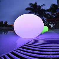 Светильник для бассейна плавающий Шар