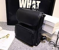Молодежный рюкзак портфель.