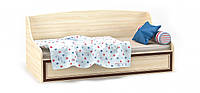 Детская кровать топчан Дисней 90*200