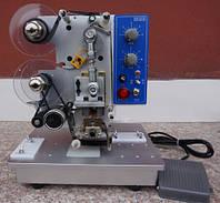 Полуавтоматический датер термодатер HP-241B