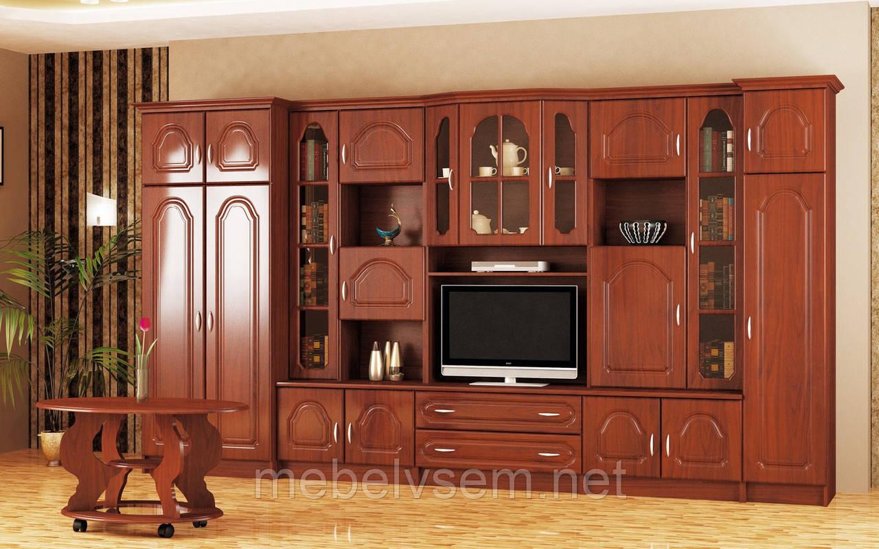 стенка франек лак мдф от мебель сервис цена 8 900 грн купить