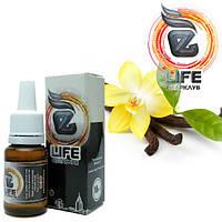 Жидкость для электронных сигарет eLife Ваниль