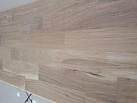 Паркетная доска Дуб Пальмира кантри браш лак