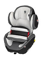 Автокресло Kiddy Phoenixfix Pro 2 9-18 кг Isofix (41542PF064) Silverstone