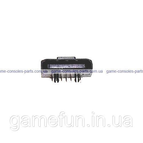 Гніздо зарядки Xbox 360 бездротового джойстика (Original)