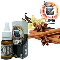 Жидкость для электронных сигарет eLife Ваниль-корица