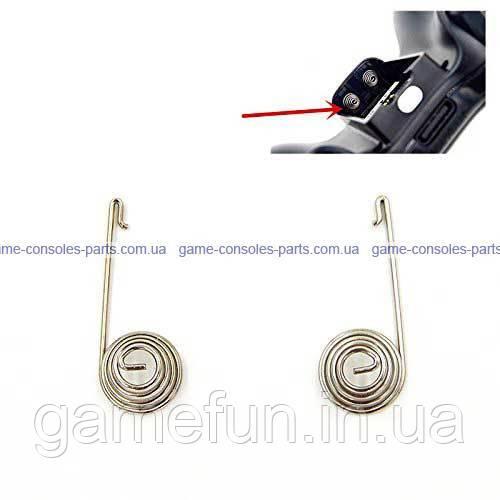Пружинки беспроводного геймпада Xbox 360 (2ШТ)