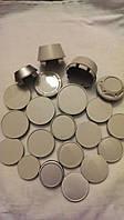 Колпачки (заглушки) дисков 35 вида-размера