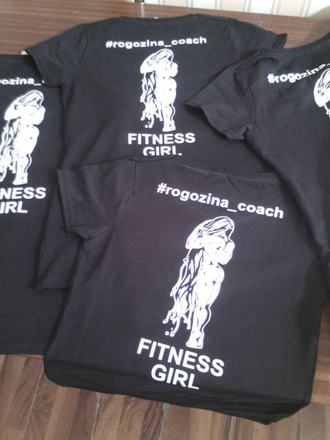 футболки 1