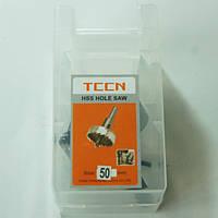 Коронка TCCN по металлу, Ø 50 мм