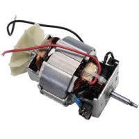 Ремонт двигателя, мотора кухонного комбайна