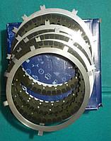Комплект дисков пакета UNDERDRIVE BRAKE A6LF1, 456253B401.